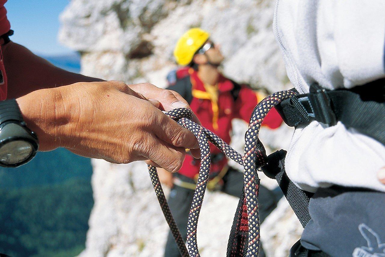 Maso Hoferhof Bressano | Le Dolomiti, un Eldorado per gli amanti dell'arrampicata!