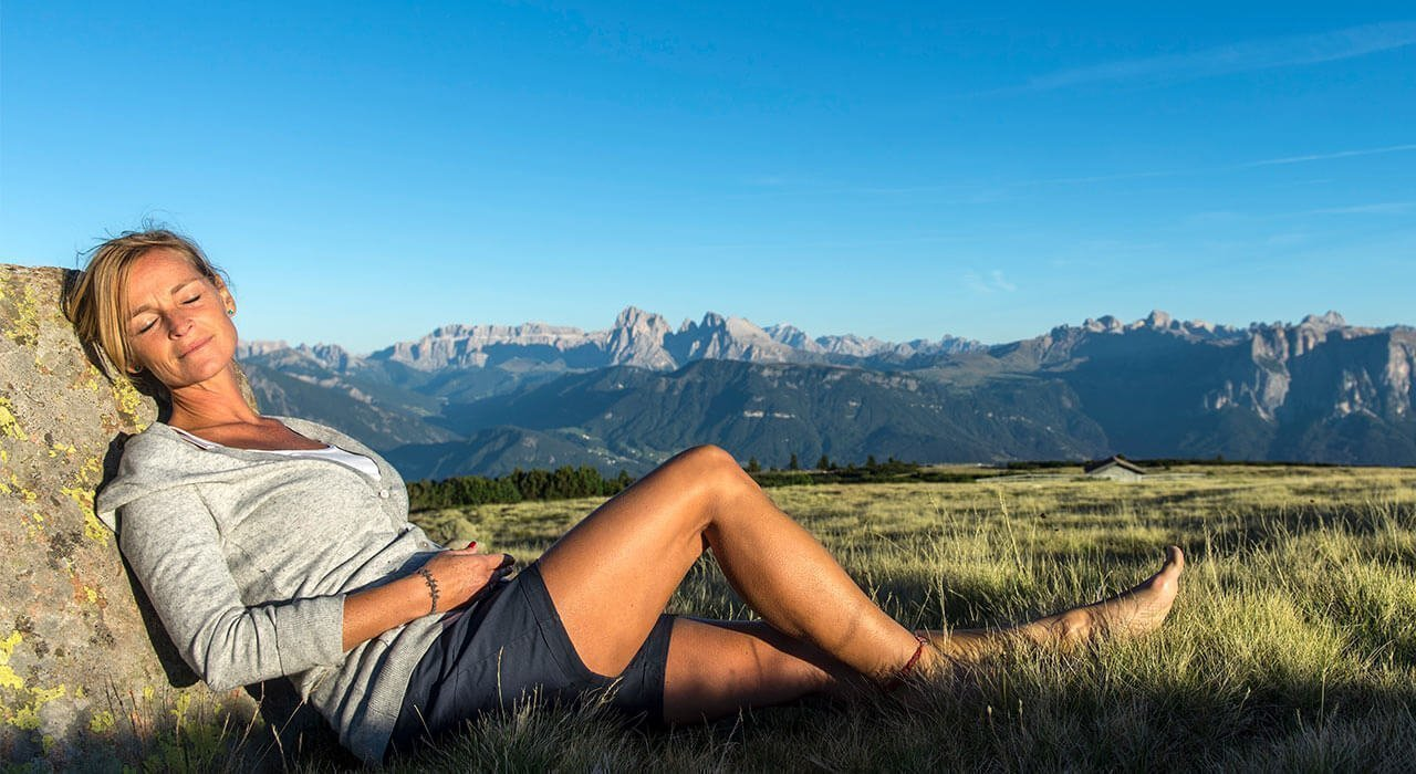 Hoferhof Brixen | Relaxen in Südtirol - Entspannung & Wellness im Eisacktal