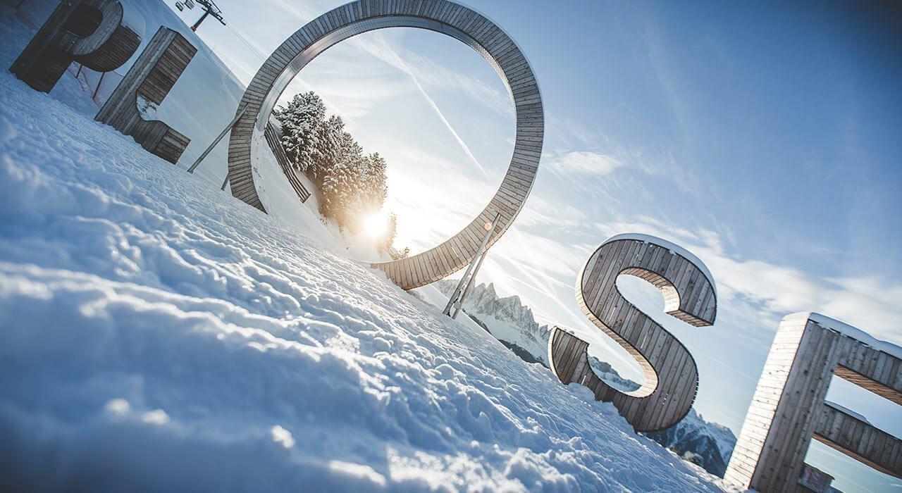 Hoferhof Bressanone | Slittino nel area sciistico della Plose in Alto Adige