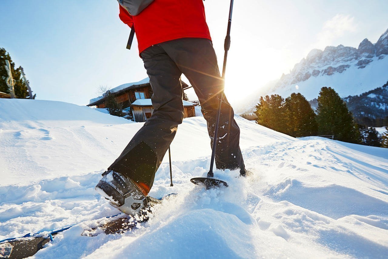 Hoferhof Bressanone | Snowshoeing, cross-country skiing & ski touring in the Isarco Valley