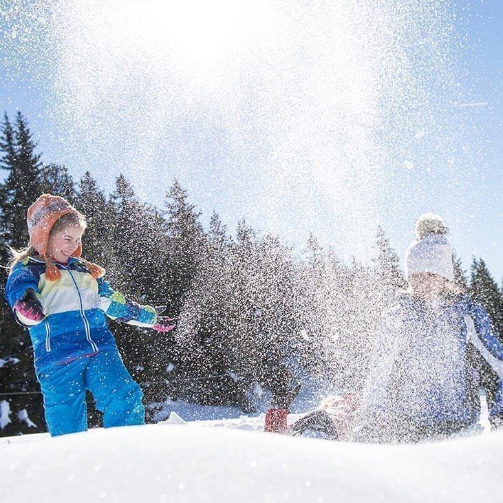 Hoferhof Bressanone | Ski and hiking area Plose in the Dolomites
