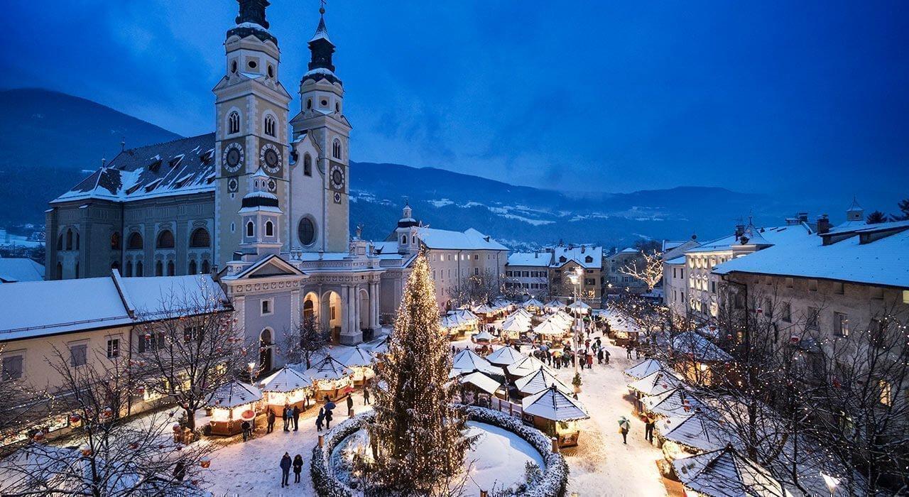 Hoferhof in Valle Isarco | Mercatini di Avvento e di Natale vicino a Bressanone
